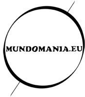 mundomania.eu logo by ritchy