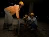 delhi-metro-workers