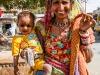 Jaisalmer, on the Steet
