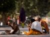 haridwar-sadhus-inthemorning