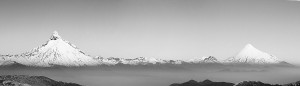 der panoramablick am la taza