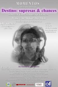 premiere am 6.feber 2013 im off theater 20:00