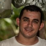 """dieser mann """"el gato"""" hat schon 3000 schmetterlingsarten auf der lodge entdeckt"""